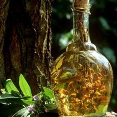 rượu ngâm dâm dương hoắc trị liệt dượng cực tốt